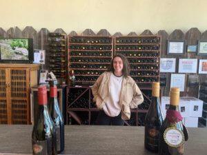 Willcox Wine Festival