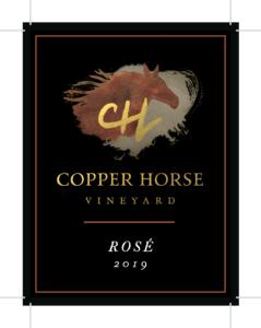 CHV 2019 Rose